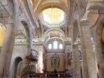 Cagliari Cattedrale  Interno