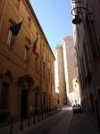Cagliari Via Università
